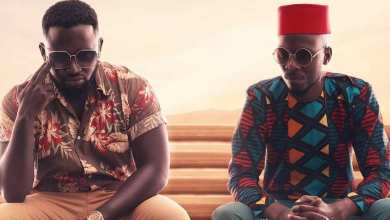 """Photo of Pompi and Mag44 Prep Joint Album """"BWANA"""""""