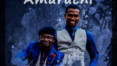"Photo of Pmadox Drops New Song ""Amarachi"" feat. Gbenga Oke"