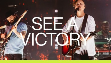 See a Victory_Elevation Worship