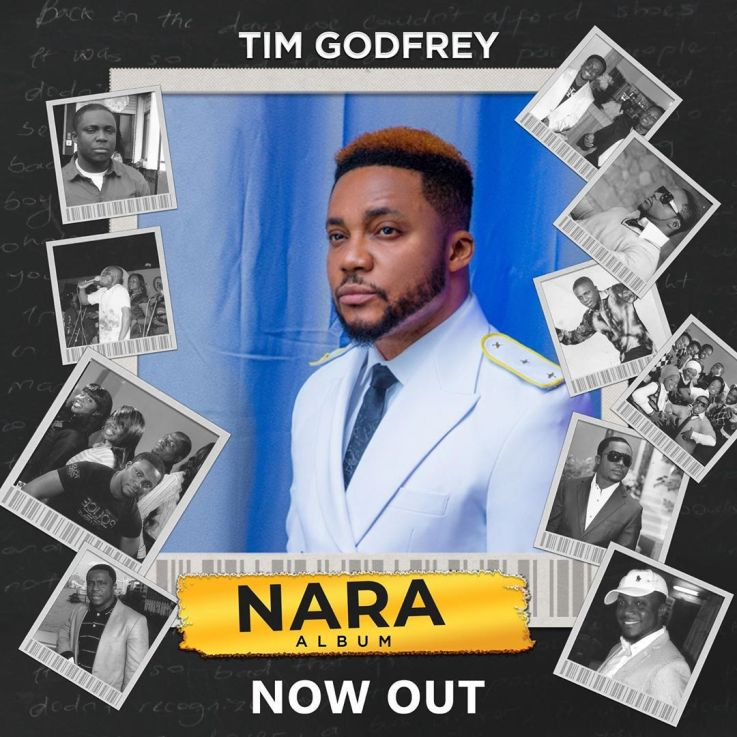 Tim-Godfrey-Nara-Album