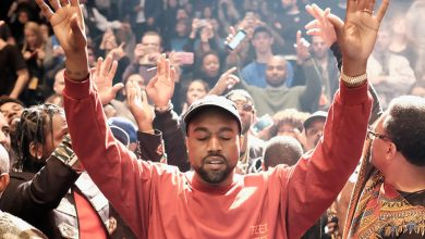Photo of Jesus is King: Kanye West Finally Releases His Much Anticipated Gospel Album