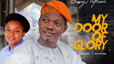 "Photo of Music: Timi Praise – ""My Door of Glory"" feat. Blessing Nathaniel"
