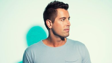 "Photo of Listen to Jeremy Camp's New Song ""FATHER"""