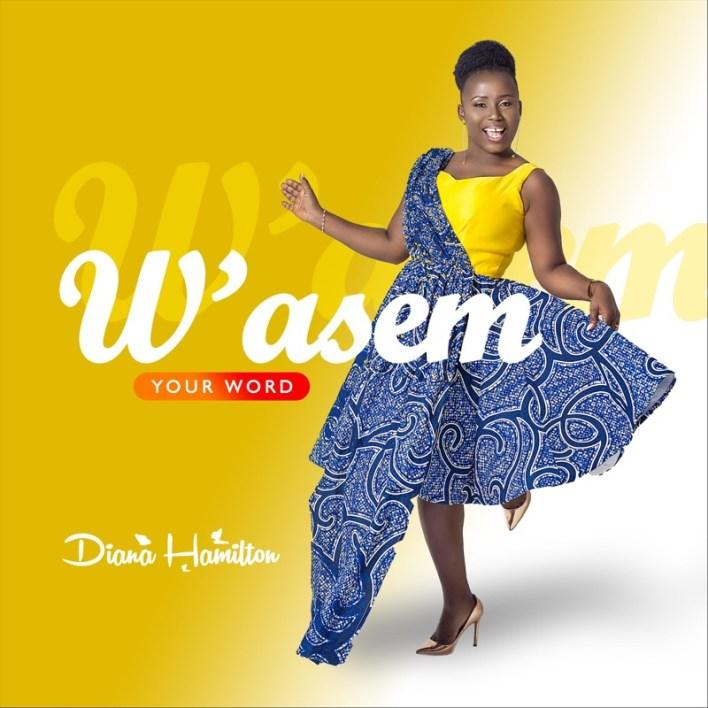 Diana Hamilton_W'asem (Your Word)