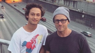 Photo of TobyMac Pays Heartfelt Tribute To Late Son, 21