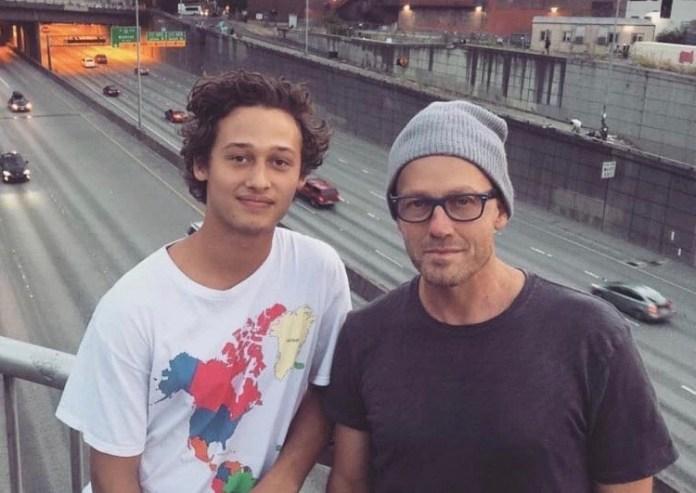 TobyMac & Son