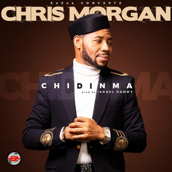 Chris-Morgan-Chidinma