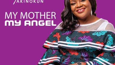 My Mother My Angel - Funke Akinokun