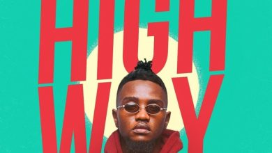 "Photo of Angeloh Details His Upcoming New EP ""HIGHWAY"""