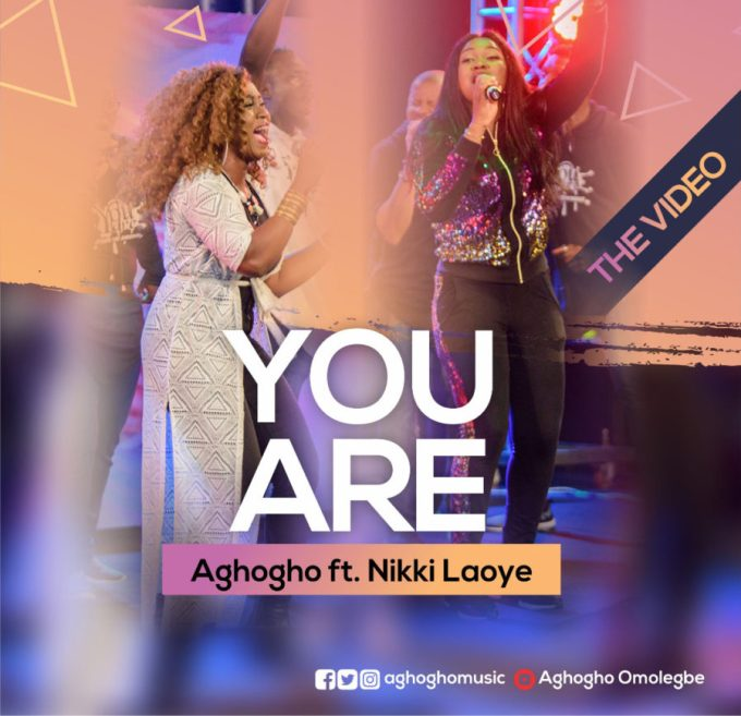 Aghogho_You Are_Video