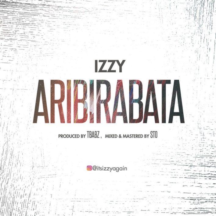 IZZY-Aribirabata