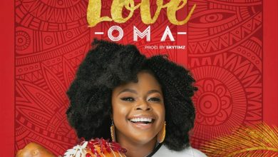 """Photo of OMA Shares """"God's Love"""" in New Song"""