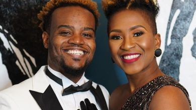 Photo of Travis Greene and Wife Celebrate 8 Years of Marriage: 'I vow to be your Best Friend'