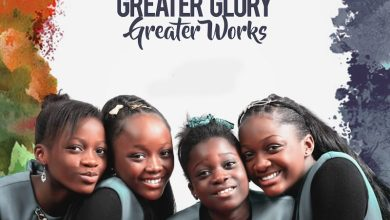 """Photo of Triumphant Sisters declare """"Greater Glory, Greater Works"""" – New Single, Video"""