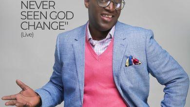 Photo of Sammie Okposo – I Have Never Seen God Change (LiVE)