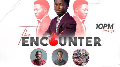 "Photo of Sunday Peters Presents ""THE ENCOUNTER"" with Olumide Iyun, David Nkennor, Others"