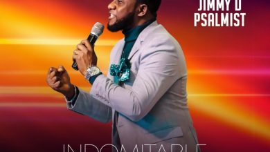 "Photo of Jimmy D Psalmist Releases ""INDOMITABLE"" – New Single, Video"