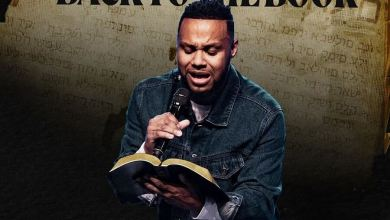 """Photo of Todd Dulaney Takes Us """"Back To The Book"""": Preps New EP"""