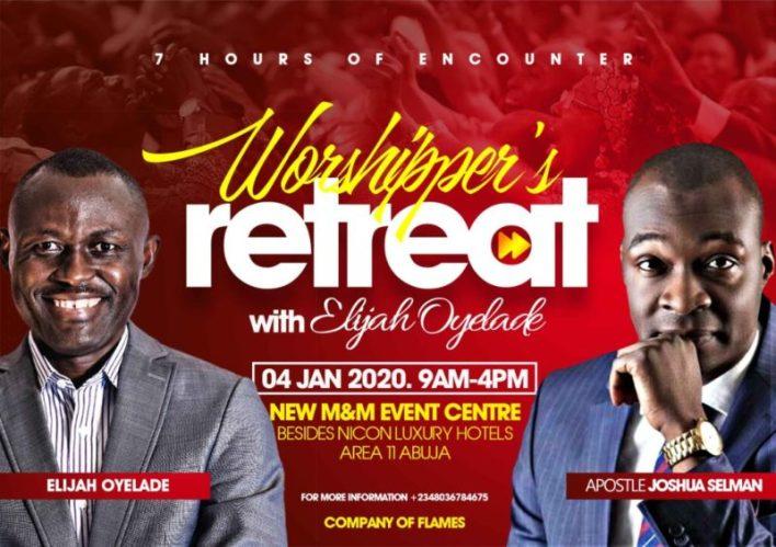 7Hours Worshipper's Retreat