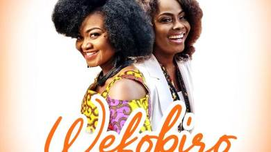 """Photo of Aghogho Releases """"Wekobiro"""" feat. Onos – New Single, Video"""
