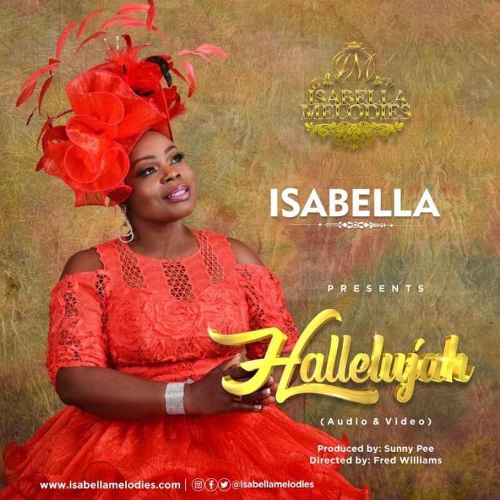 Halleluyah-Isabella