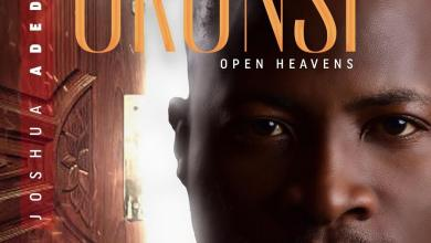 "Photo of Joshua Adedeji Declares ""ORUN SI"" (Open Heavens) with Debut Single"