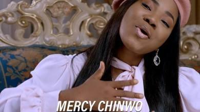 "Photo of Mercy Chinwo Debuts ""Obinasom""- New Single & Video"