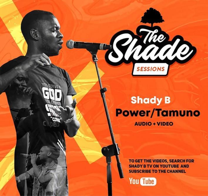 Shady B - Power-Tamuno