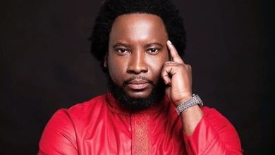 "Photo of Sonnie Badu Announces New Single ""Pillar Of Fire"""