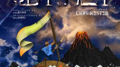 """Photo of """"The Odyssey"""": Cris Kester Releases Inspiring New Single"""