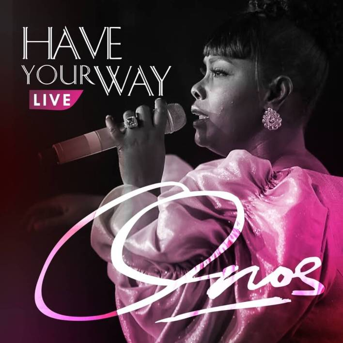 Have Your Way (Live)_Onos