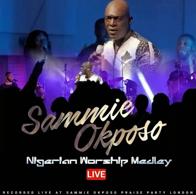 Nigerian Worship Medley