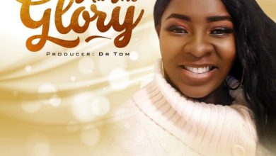 "Photo of Funmi Speechless Gives God ""All the Glory"" in New Song"
