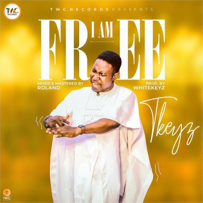 I-Am-Free_TKeyz