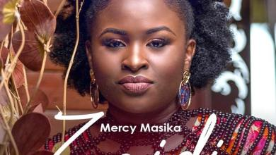 "Photo of Mercy Masika Premieres New Album ""Zaidi"""