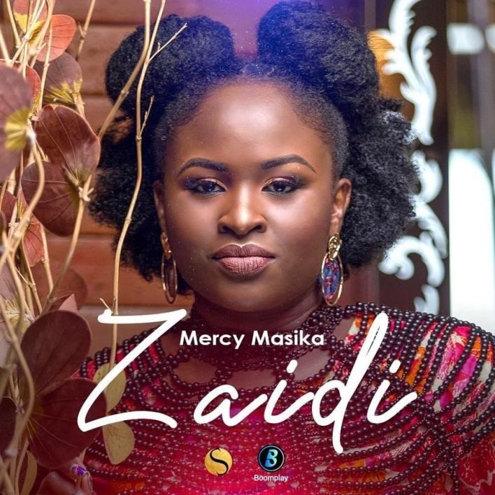 Mercy Masika - Zaidi-min-min