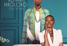 "Photo of Nasana Debuts with ""Konka Nkoloko"" feat. Pompi"