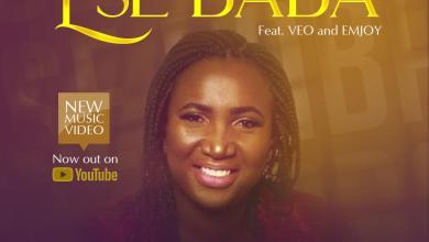 "Photo of ViDEO: Omobolanle – ""Ese Baba"" ft. VEO & Emjoy"