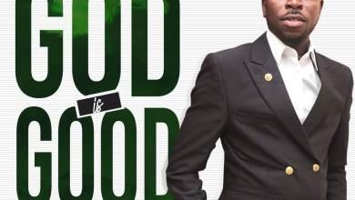 "Photo of Rev. JMichael Antonio – ""My God is Good"" ft. Calvis Hammond & Ivy Yirenkyi"
