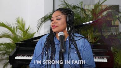 Stong in Faith_Sinach