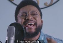 "Photo of Tim Godfrey Drops New Video ""Calling"""