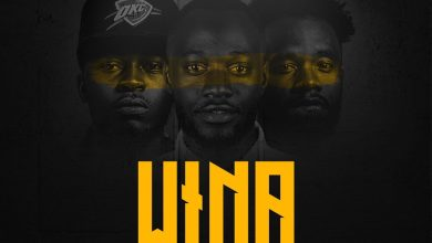 "Photo of Massin – ""WINA"" ft. Suffix and KBG"