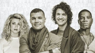 "Photo of for KING & COUNTRY – ""TOGETHER"" feat. Kirk Franklin & Tori Kelly"