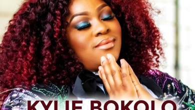 """Photo of Kylie Bokolo Releases Debut Album """"Because Of You"""""""