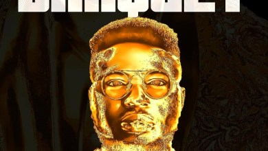 """Photo of Jlyricz Serves Up """"The Banquet"""" EP (Available Now)"""