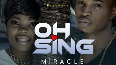 """Photo of Miracle & Tiana team on """"Oh Sing"""" – New Single!"""