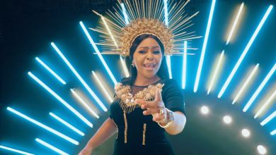 "Photo of Size 8 Drops New Single & Video ""Yahweh"""