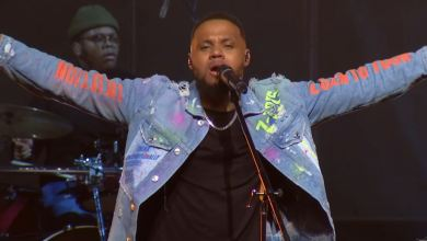 """Photo of WATCH: Todd Dulaney Sings """"Victory Belongs To Jesus"""" Live"""