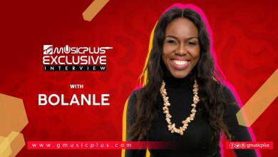 Gmusicplus Exclusive_with_Bolanle(1)