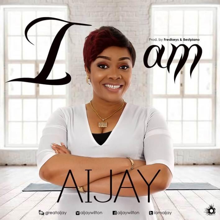 Aijay Wilton - I Am
